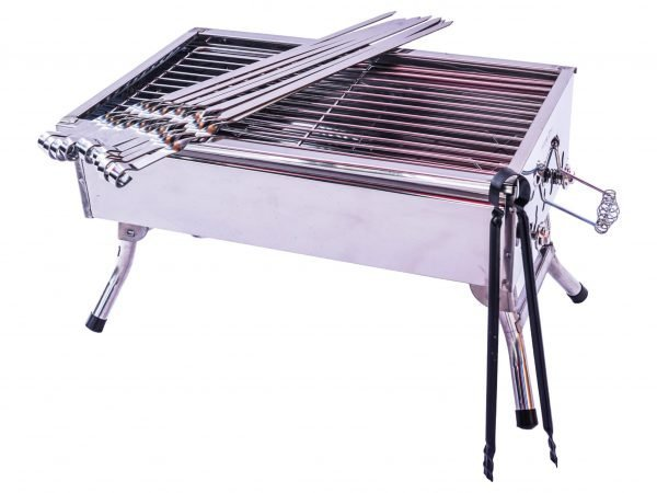 Econom Mangal Grill 10 Skewers