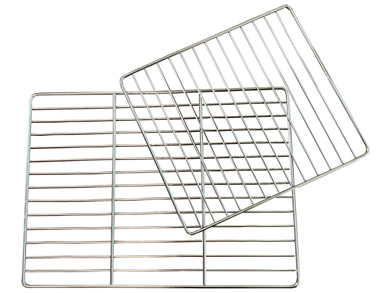 """Cooking Grid for """"Family Grill"""""""